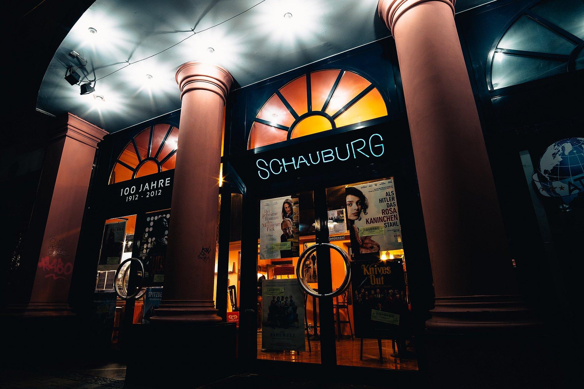 Kinos Dortmund