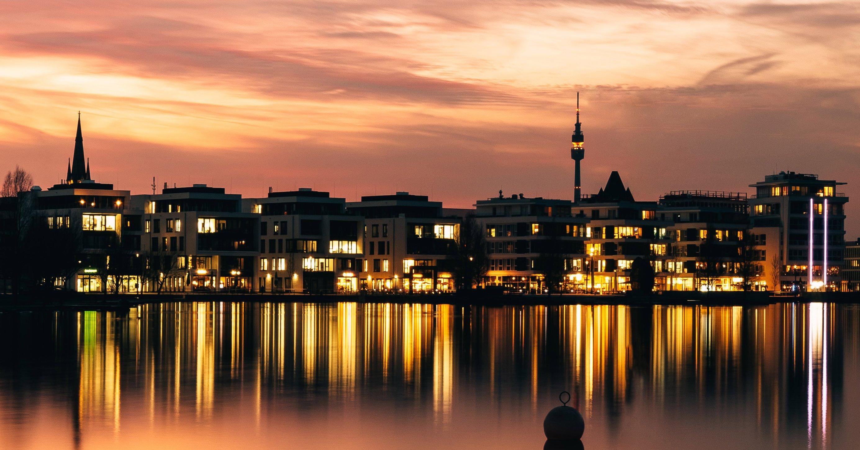 Palmgarden Dortmund