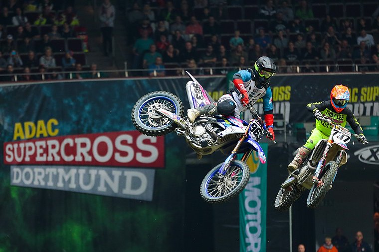 ADAC Supercross Dortmund