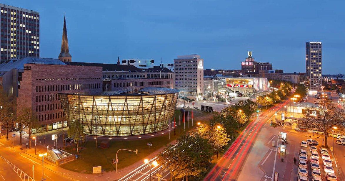 The Tourism Portal Of The City Of Dortmund VisitDORTMUND