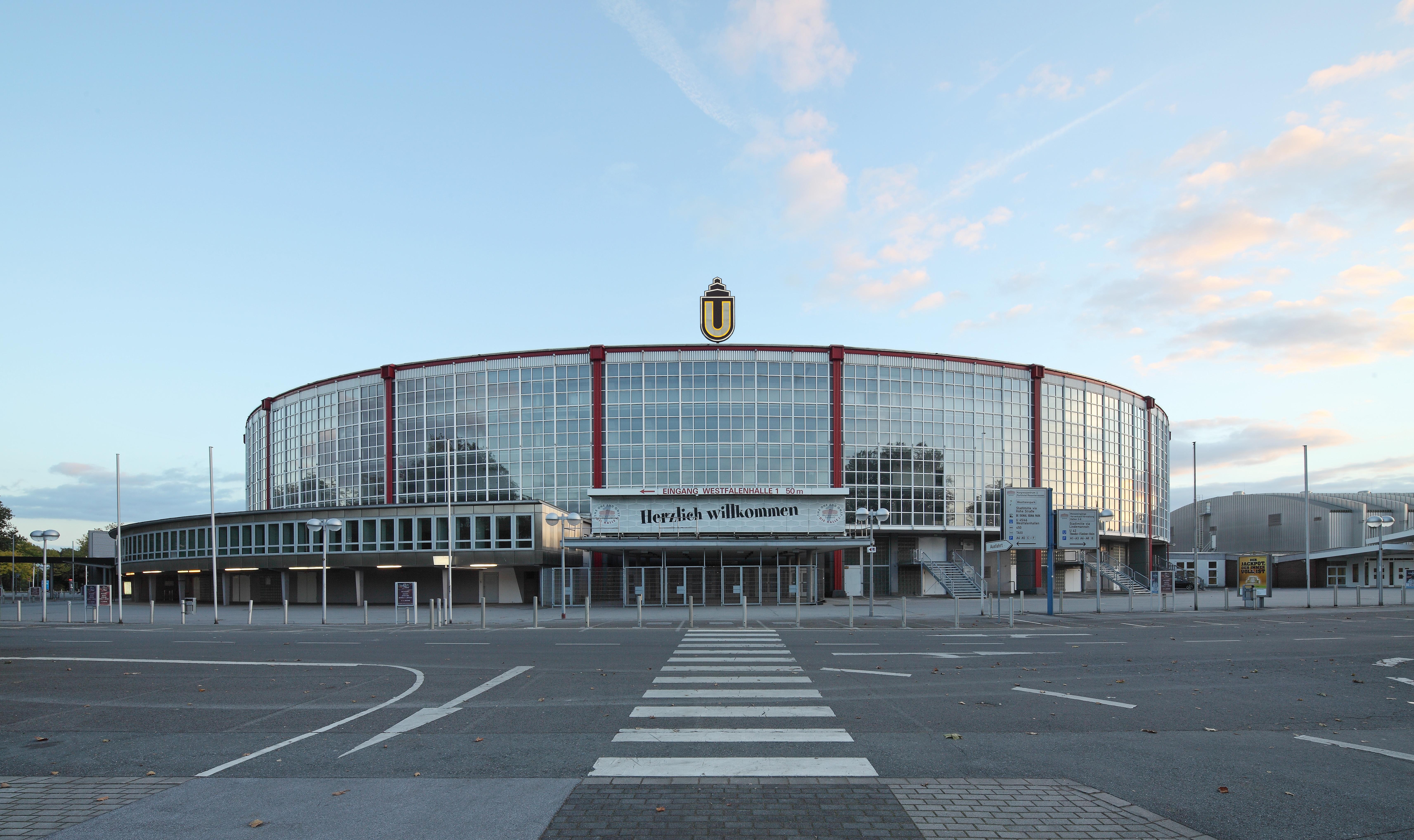 Se Dortmund Г¶ffnungszeiten